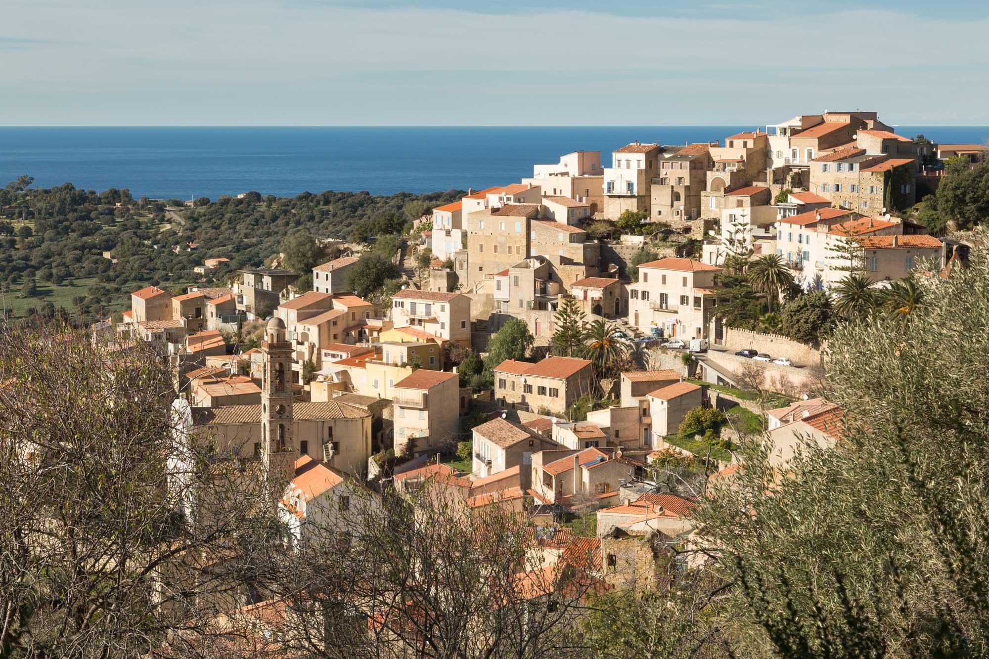 corsica-paradise-village