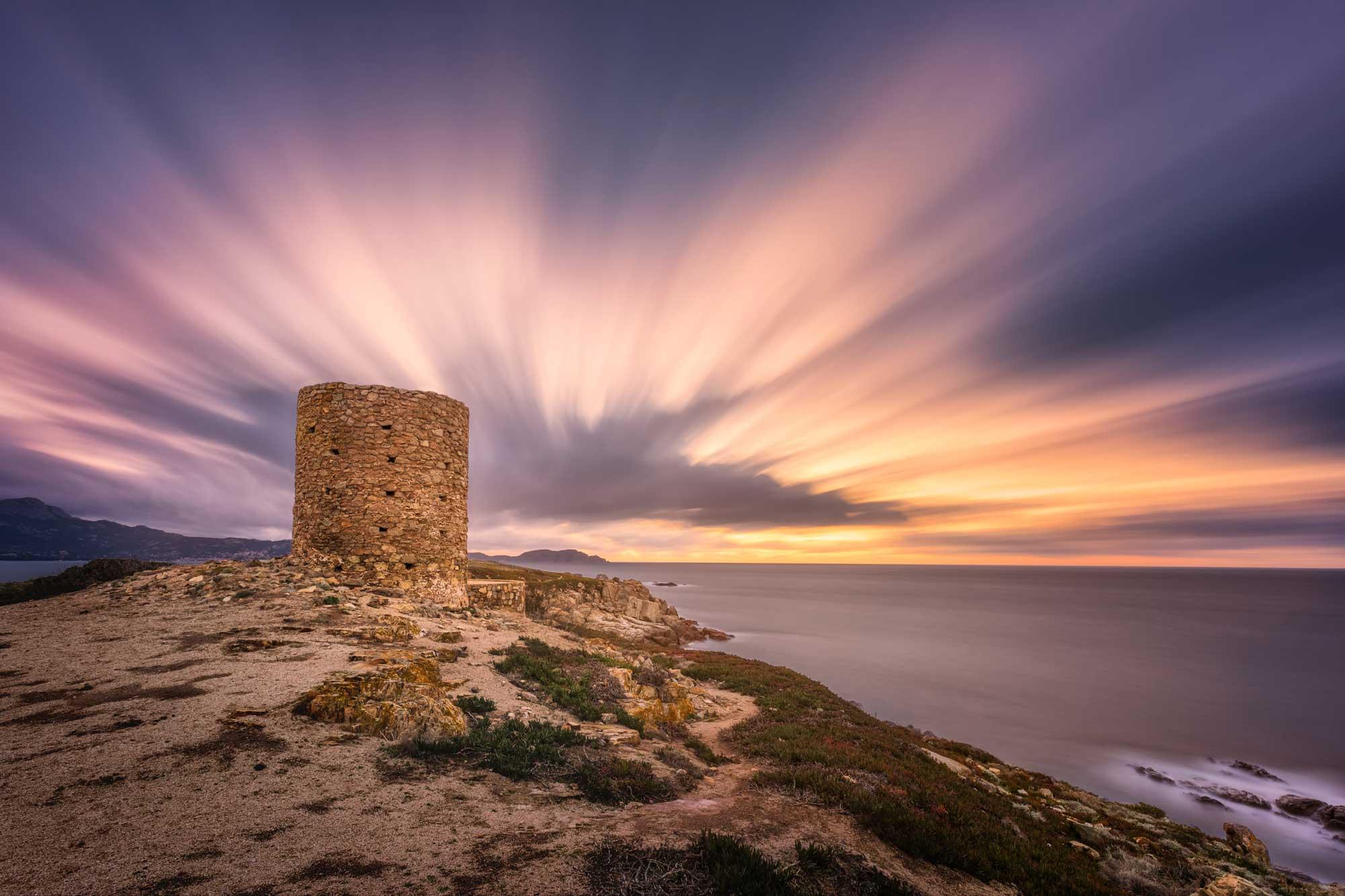 corsica-paradise-zonsondergang